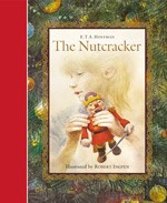 E.T.A. Hoffmann The Nutcracker and the Mouse King
