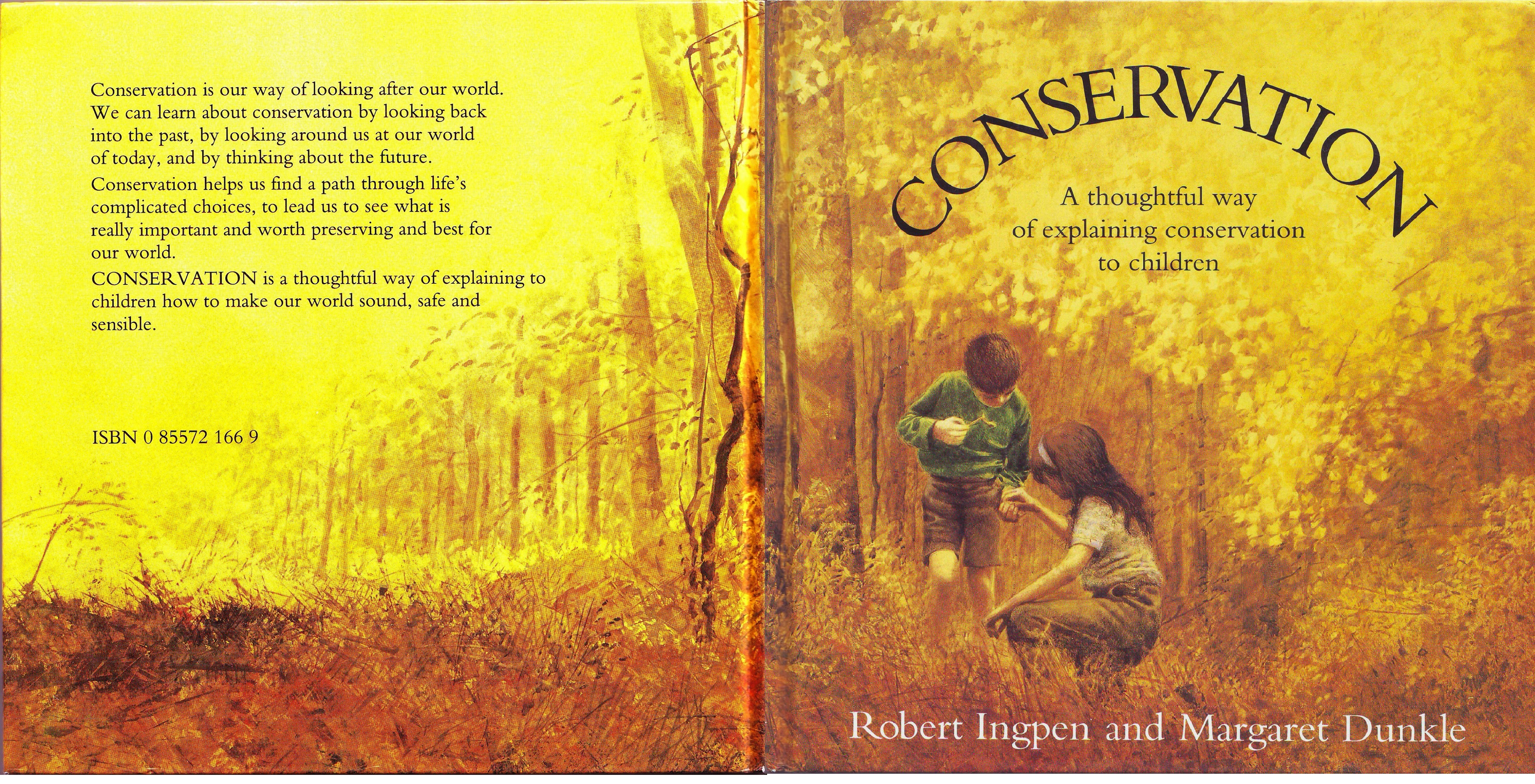 Ingpen Conservation Title