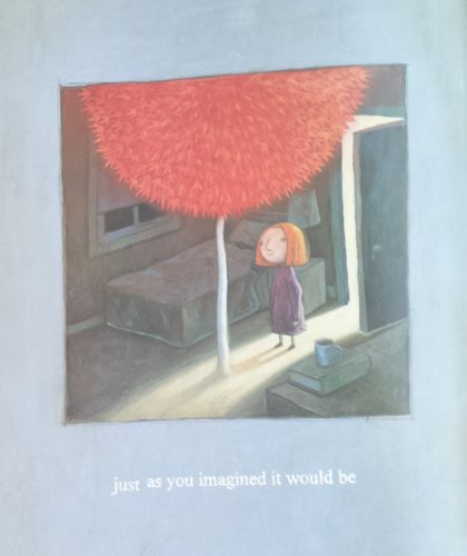 the red tree shaun tan pdf
